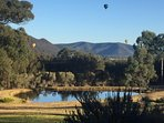 Hunter Valley Accommodation - Rocklee Grove - all