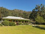 Hunter Valley Accommodation - Rocklee Grove - Exterior