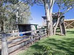 Hunter Valley Accommodation - Millfield Homestead - Millfield - Exterior