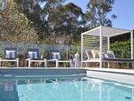 Hunter Valley Accommodation - Millfield Homestead - Millfield - Swimming Pool