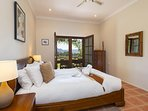 Hunter Valley Accommodation - Rocklee Grove - Broke - Bedroom