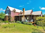 Hunter Valley Accommodation - Ballaview - Exterior
