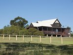 Hunter Valley Accommodation - Ballaview - Lovedale - all