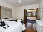 Hunter Valley Accommodation - Dalwood Country House - Dalwood - Bedroom