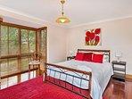 Hunter Valley Accommodation - Ballaview - Bedroom