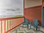 Find Pigeon Forge paradise at this lovely vacation rental condo!