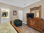 4BR House - Master Bedroom