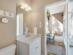 4BR House - Half Bath