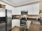 4BR House - Kitchen