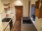 Fully Fitted Kitchen 'Fireman's Cottage'