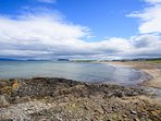 Aughris Beach is a place to truely unwind. This is a place of outstanding natural beauty.