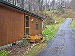 Non importa la stagione, 'Balsam Valley Cabin' è sicuramente uno dei migliori!