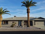 Sonnet Sunshine Retreat - Your 55+ Home Base in Sunny Sun City West