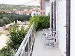 Balcony 2, Surface: 15 m²