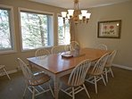 Dining Area Seats 8-10