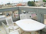 Tel Aviv Rooftop Room Short Term