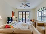 Impeccable design creates a space you will feel proud to call home during your stay at Paseo, one of Southwest...