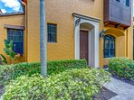 The front entry of your Casita, Paseo's name for their townhomes, is as charming and delightful as the the rest of the...