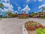 The Village Center, the heart of Paseo's amenities and activities. Named 'Community of the Year' for 9 years, you'll...