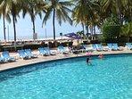 la piscina popolare