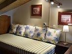 Loft's sofa bed