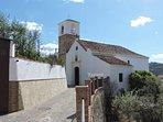 Church of Corumbela