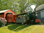 Boothbay Railway Village located 7 miles away