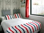 Second bedroom - kingsize bed