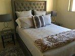 Queen 3rd Bedroom