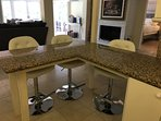 Eat in Kitchen Seating