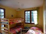 chambre 4 RDC