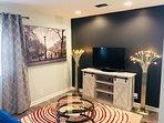 Luxury One Bedroom Apartment in the Heart of Atlanta