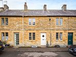 Welcome to Honeysuckle Cottage, in the lovely Cotswold village of Blockley