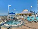 Boardwalk 905-Pool