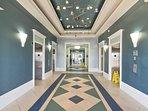 Boardwalk 905-Lobby