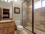The Great Escape - theatre bathroom