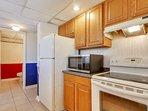 Moondrifter 608-Kitchen