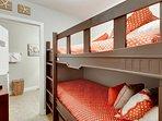 Shores of Panama 127-Bunk Beds