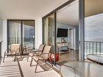Edgewater Beach Resort 1009-2-Balcony