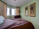 Wrightsville Dunes 1C-G Bedroom 2