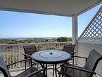 Wrightsville Dunes 1C-G Oceanfront Balcony