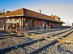 Local Attraction: Cotton Belt Depot