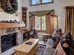 SkyRun Property - '1841 Seasons Townhomes' -