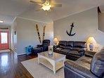Livin' Simply Living Room