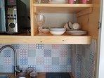 Fine China, glass and kitchenware