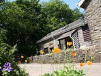 Bwthyn y Saer - Holiday Cottages in Wales