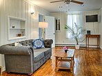You'll love the beautiful wood floors throughout.