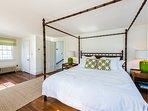 2nd Level King Bedroom