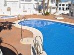 Acogedor apartamento en Mojacar playa
