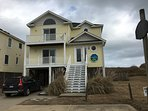 Oceanfront, Pool, Hot Tub, 6 Bedrooms, 5 and 1/2 Baths, Handicap Chair Lift